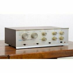 Dyna Pas-3 Vacuum Tube Preamplifier Tube Control Amplifier Dynaco 1959 Used