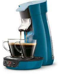 Senseo Viva Coffee Hd7829/70 Maker Independent Capsules 30.4oz 1450w Automatic