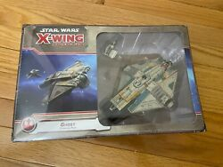 Star Wars X-wing Miniatures Ghost 1.0 1st Edition Sealed New Attack Shuttle