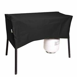 Stanbroil Stove Patio Cover For Camp Chef 3 Burner Stoves Models Pro90, Spg90...