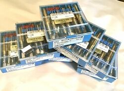 Deal Nos Lot 84 Union Butterfield 1/2-20 Nf Gh-8 Straight Flute Thread Taps