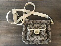 Coach crossbody purse $18.00