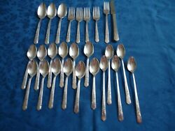 Jasmine Sl And Gh Rogers From 1939 Set Of 26 Pieces