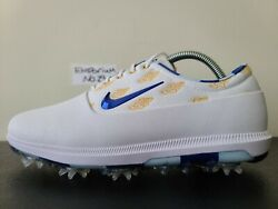 Nike Air Zoom Victory Tour Golf Nrg Wing It Cleats Topaz Mist Ck1213-100 Sz 8.5