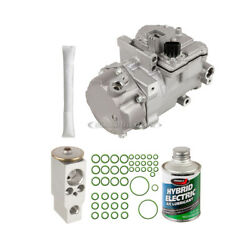Oem Ac Compressor W/ A/c Repair Kit For Toyota Camry 2012 2013 2014 2015