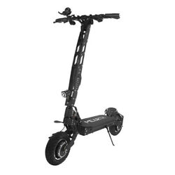 Mearth Gts Max Electric Kick Scooters - Black