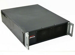 Advanced Energy Pinnacle 3152353-108a 15kw Pulsed Power Supply + Profibus -used-