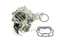 1964-1966 Chevy 283/195hp 2bbl Rochester 2gc Carburetor Remanufactured