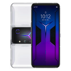 Lenovo Legion 2 Pro 5g Gaming Phone Android 11 Snapdragon 888 Octa Core Wifi Nfc