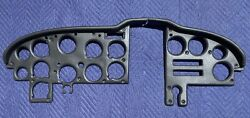 1967 Piper Cherokee 180 Instrument Panel Cover- Left And Right Side