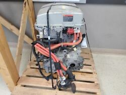 Engine 40kwh Electric Traction Motor Fits 17-19 Leaf 836563
