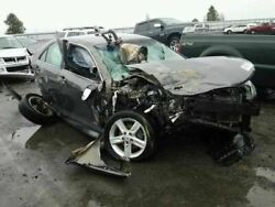 Engine 2.5l Vin D 5th Digit 2arfxe Engine 4 Cylinder Fits 12-17 Camry 880756