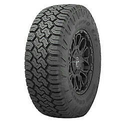 Lt265/60r20/10 Toy Open Country C/t Tire Set Of 4