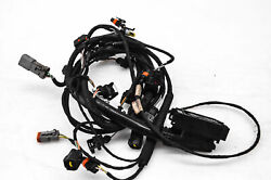 05 Sea-doo Rxt 215 4-tec Engine Wire Harness Electrical Wiring