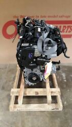 20 2020 Toyota Camry 2.5l Engine Motor Assembly For Auto Trans