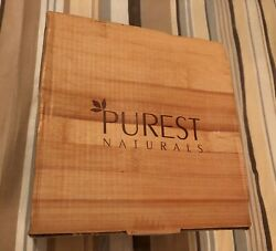 Purest Naturals Aroma Diffuser Air Purifier Essential Oil Ultrasonic Humidifier