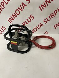 Rad Air Pressure Regulator 1400ngx For Pneumatic Torque Wrenches Hytorc Sweeney