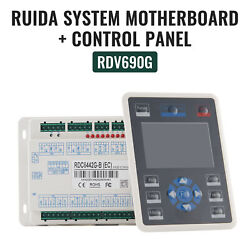 Ruida Rdc6442g-b Replacement And Upgraded Control Panel Kit For Laser Engravers