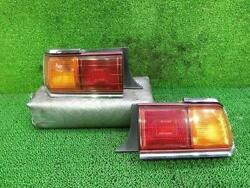 Toyota Century Gzg50 Control Tail Lights Light Coit 40-10 Left And Right Sets