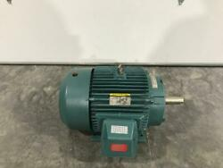 Baldor Motor Cp4104t 30hp 286t Frame 1765rpm 3ph New