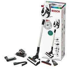Bosch Bbs1u224 Unlimited Series 8 Vacuum Cleaner Broom Without Cable 2 Batts Pet