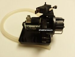 Wolf Convention Oven Subassy Water Valve/hose - Svce 825730 Oem Authorized Part