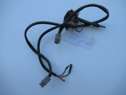 Porsche 911/912 And03970-and03973 Turn Signal Switch 91161330130 2