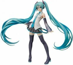 Hatsune Miku V3 Figure Vocaloid 3 1/4 Scale Pvc Painted Completed Product