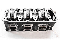 06 Sea-doo Gtx 215 Limited Cylinder Head For Parts