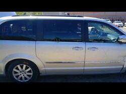Passenger Rear Side Door Movable Glass Fits 11-16 Town And Country 947487