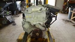 Engine 2.2l Vin F 8th Digit With Egr Port In Head Fits 02-05 Cavalier 641050
