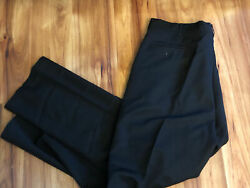 VIntage from the 90#x27;s COMFORT ACTION FLEX Mens Polyester Pants 40 x 32