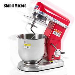Stand Mixers Kitchen Flour Planetary Pizza Dough Food Processor For Cake Bread