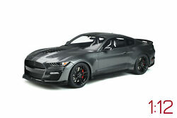 2020 Shelby Gt500 Magnetic 112 Resin Gt Spirit Le Mib