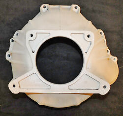 1969-1973 Ford Mustang Mach 1 Shelby Torino Cougar Xr7 Orig 351 Fmx Bell Housing