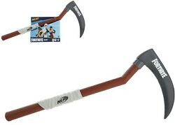 Nerf Fortnite R-ht Foam Reaper Harvesting Tool Ages 8+ Toy Blade Gift Game Play