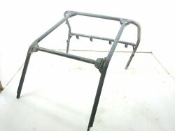 19 Polaris Rzr S 1000 60 Roof Roll Cage Support Rops Frame 7181578 Bent