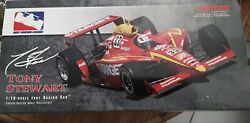Tony Stewart Signed 33 1/18 Target/home Depot 2001 G-force Indy Car