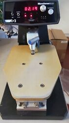 Ade Microsense 6033 Wafer Thickness Tester