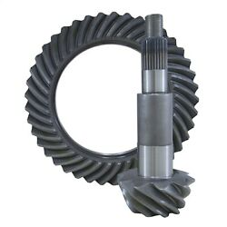 Yukon Gear And Axle Yg D70-354 Ring And Pinion Gear Set