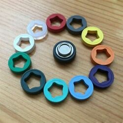 Replacement Rubber Steel Watch Crown Ring For Richard Mille Rm 010 008 004 V2