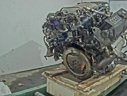 Engine From Vin 000106 Fits 98 Audi Cabriolet 4569899