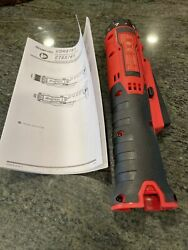 New Snap On-™️ Ctss761db 14.4 Micro Lithium Cordless In Line Screwdriver Tool
