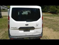 Trunk/hatch/tailgate With Privacy Tint Glass Fits 14-20 Transit Connect 332906