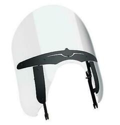 2014-2019 Genuine Indian Chief 16 Quick Release Windshield - Tinted - 2880725
