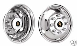 03 04 05 06 07 08 09 Dodge Dually Hubcaps Hubcap Liners