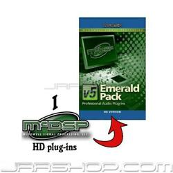 Mcdsp Upgrade Any 1 Hd Plug-in To Emerald Pack Hd V5 Edelivery Jrr Shop