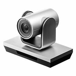 Sanwa Direct 400-cam071 Web Conference Camera Supports 3x Zoom Full Hd 2.1