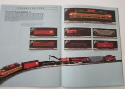Lionel 18302 Fallen Flag Set 3 --- Great Northern Ep-5 Electric