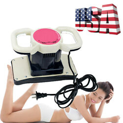 Professional Variable Speed Beauty Fitness Full Body Slimming Massager Spa Fda